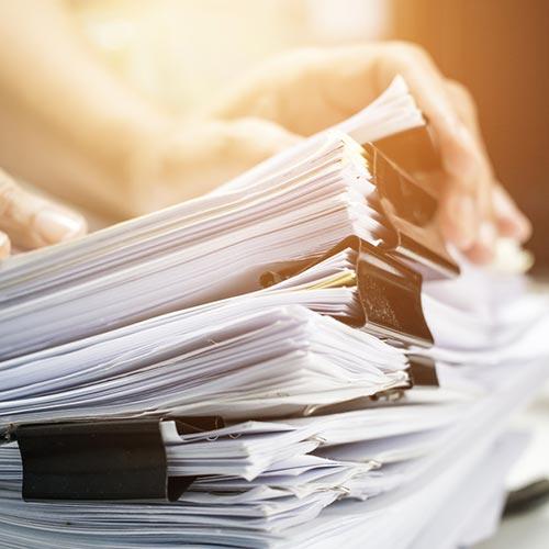 digitalizacia dokumentov